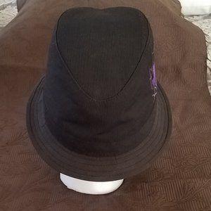 Disney Accessories - Disneyland Resort Jack Skellington Fedora Hat